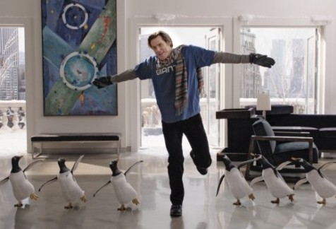 Mr. Poppers Penguins (2011)