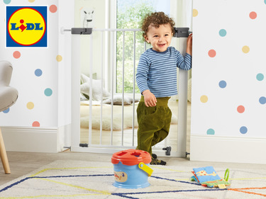 Lidl's Biggest ever Baby Event