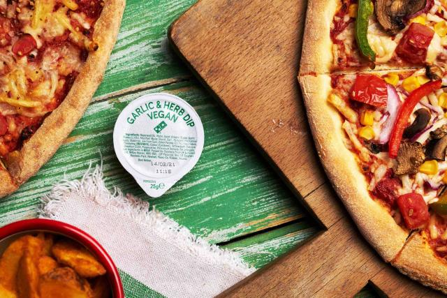 Domino's rolls out new vegan pizza and just in time for the weekend