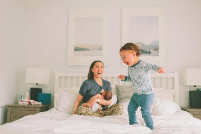 Huge wins for Aldi Ireland at National Parenting Awards