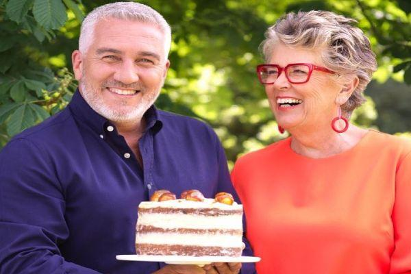 The delicious new trailer for The Great British Bake Off just dropped