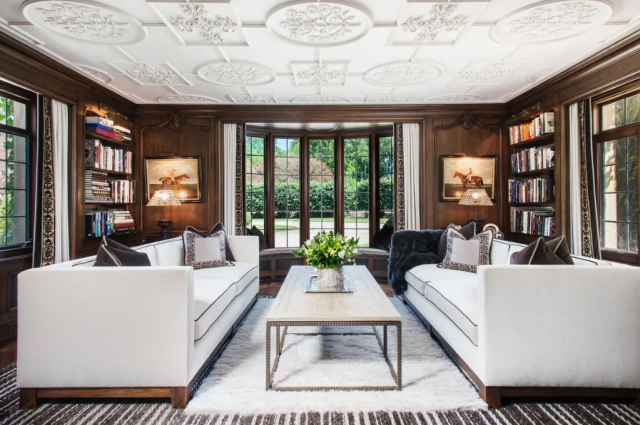 Tommy Hilfiger lists his enormous family estate for $47.5m