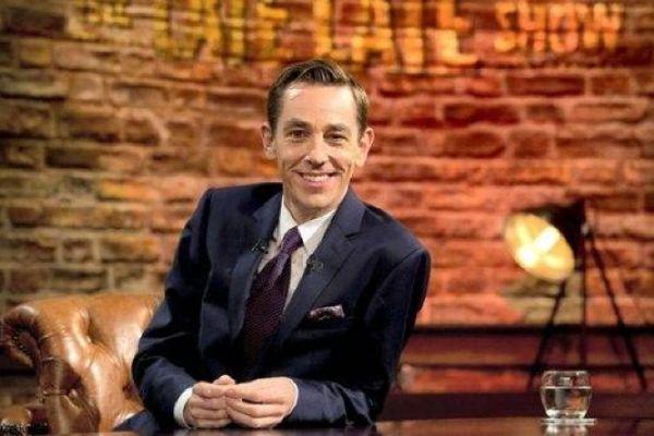 RTÉ announce the lovely lineup of guests on The Late Late Show tomorrow night