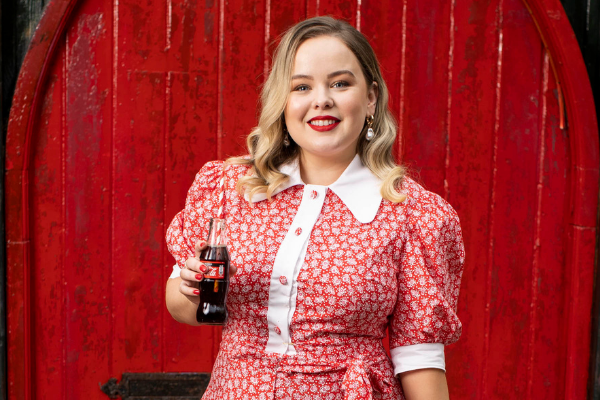 Derry Girls' Nicola Coughlan shares all about her racy new period drama