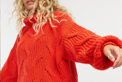 20 of our favourite cosy jumpers and cardigans to lust after this Autumn
