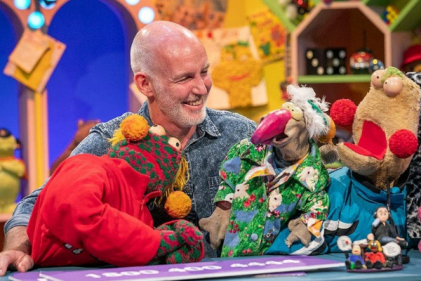 The Den is coming back to RTÉ with Ray D'Arcy, Dustin and the whole gang