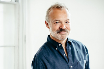 Graham Norton is hosting an exclusive bookish event which readers will love