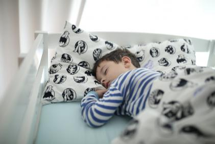 Five myths about bed wetting that are completely untrue