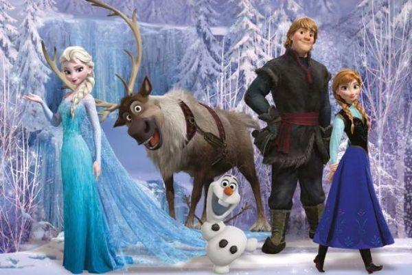 Disney have announced a Frozen prequel coming to Disney+ this October
