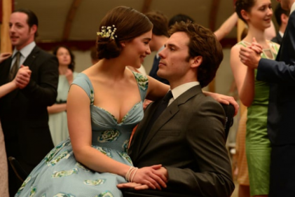 If you loved Me Before You then get ready for Jojo Moyes next adaptation