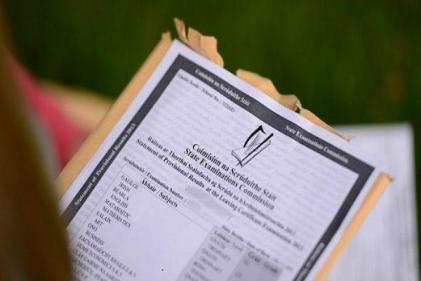 New errors found in Leaving Cert calculated grades will affect 10% of students