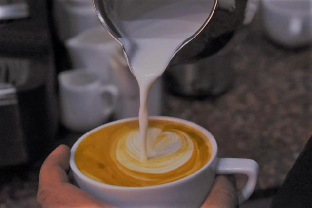 Ireland's coffee consumption habits on International Coffee Day