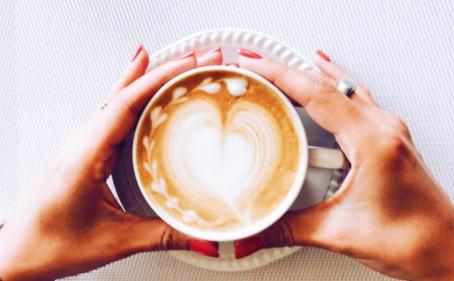 Its International Coffee Day - become your own barista!