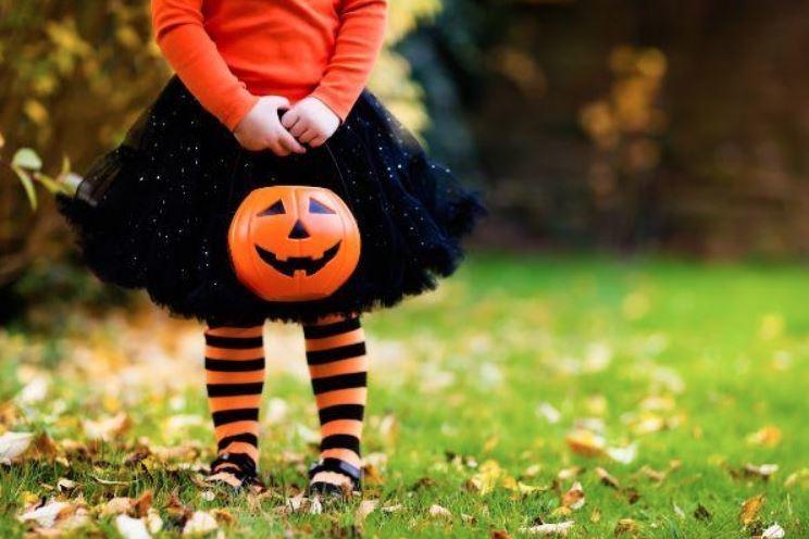 Halloween Centre