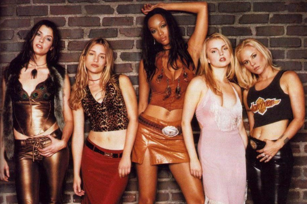 Get excited! Tyra Banks confirms a 'Coyote Ugly' sequel is in the works