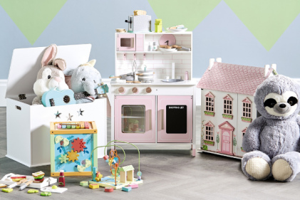 Aldi are launching a massive toy range that you wont want to miss
