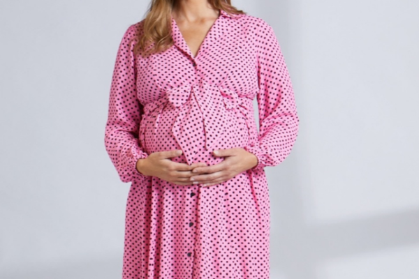 Dunnes Stores have launched a stylish and affordable maternity range and we want it all