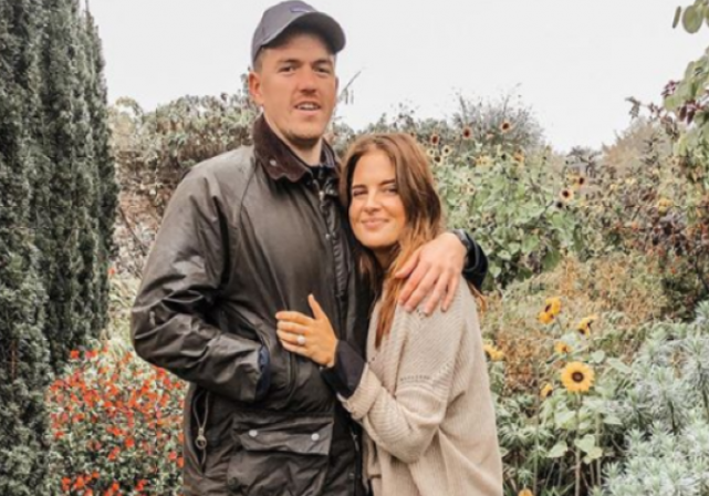 Binky Felstead opens up on the devastating miscarriage she suffered 6 weeks ago