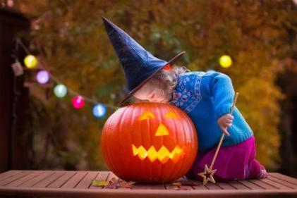 Virtual events to enjoy with the kids this Halloween midterm break