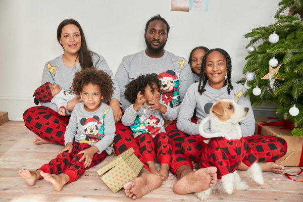 Penneys launch Christmas pyjama range for the whole family - even the dog!