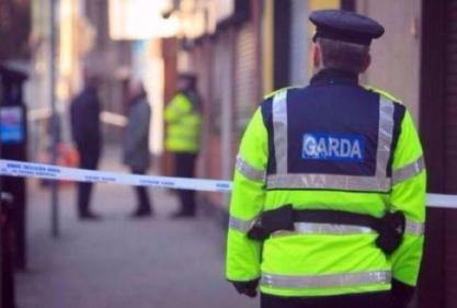 The bodies of a woman and two young children have been discovered in a Dublin house