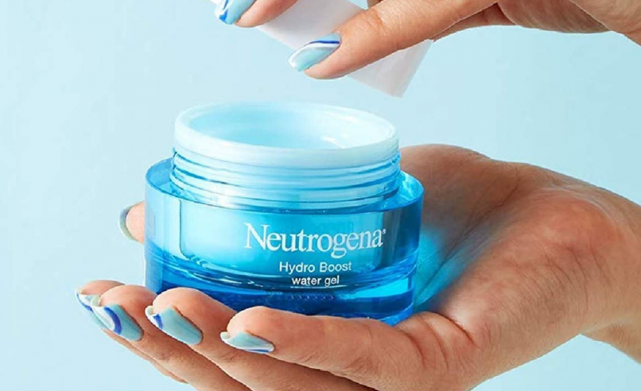 Neutrogenas new Hydro Boost range contains skin must have hyaluronic acid