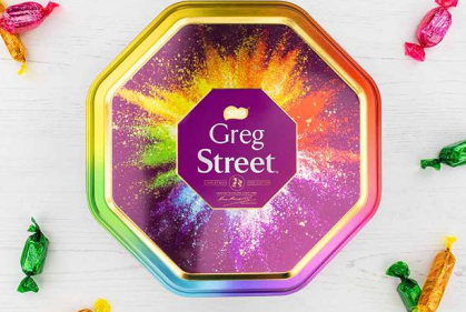 Nestlé launches Quality Street personalisation service
