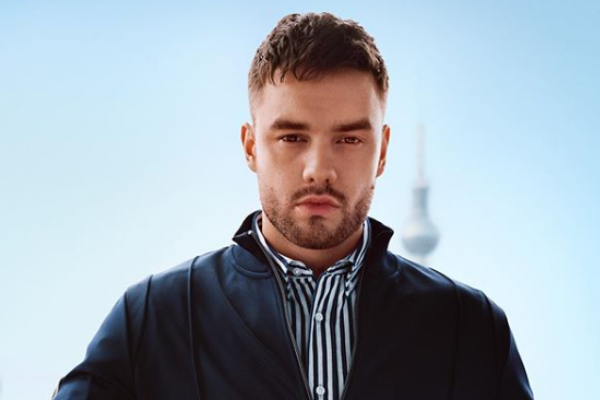 One Direction's Liam Payne is giving up the drink to be around for his son Bear