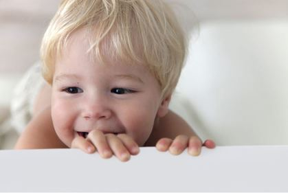 Teething – how to help your toddler through it