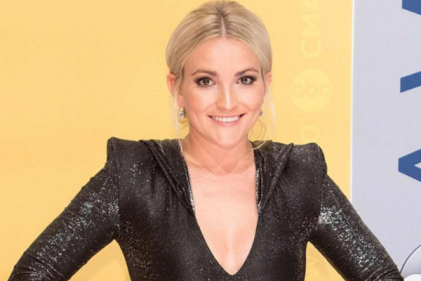 Jamie Lynn Spears opens up about being pregnant at 16 and auditioning for Twilight