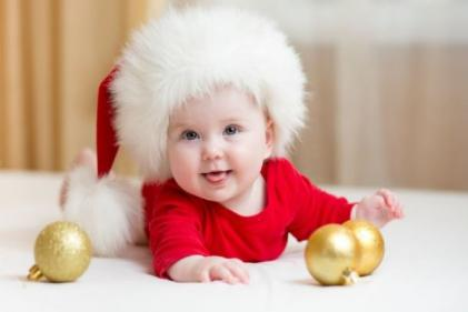 Aldi launch gorgeous range of baby gifts for your newborn's first Christmas