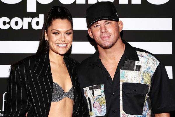 Jessie J confirms she's single after splitting from boyfriend Channing Tatum