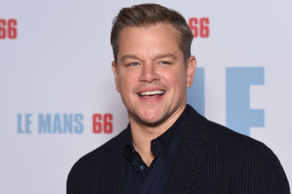 So sweet! Matt Damon sends special message to patients at Temple Street Childrens hospital