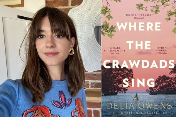 Daisy Edgar Jones to star in film adaption of 'Where The Crawdads Sing'