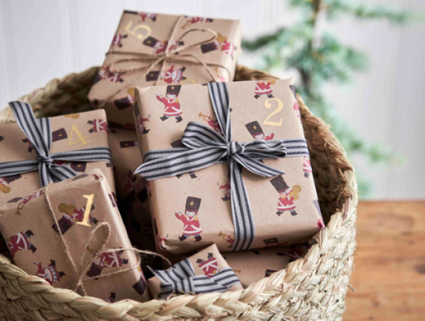 The Christmas Collection by Søstrene Grene is instore now and youll want it all.