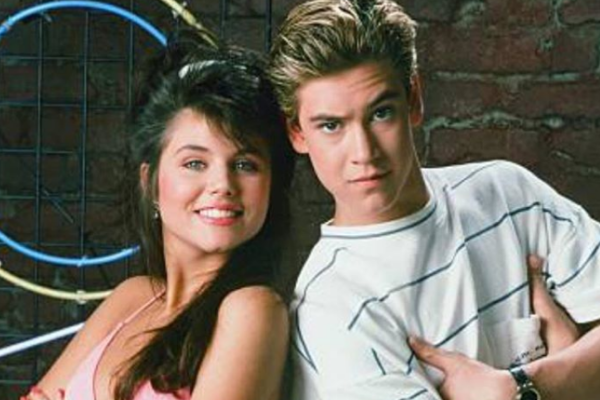 Watch the first full trailer for new Saved By The Bell reboot series