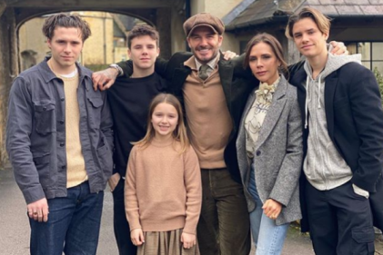 Victoria and David Beckham sign huge deal with Netflix to film new reality series
