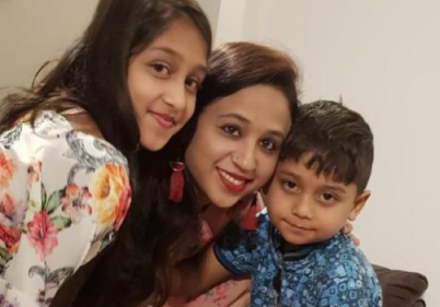 Murder investigation launched into the death of a mother and two children