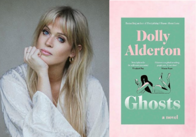 'Ghosts' is the achingly relatable must-read you need in your life
