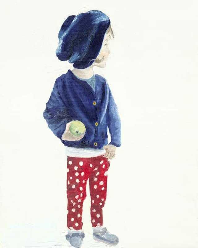 Marie Armstrong MOAL Art