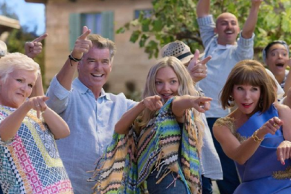 You can now do Mamma Mia and Britney Spears themed home workouts