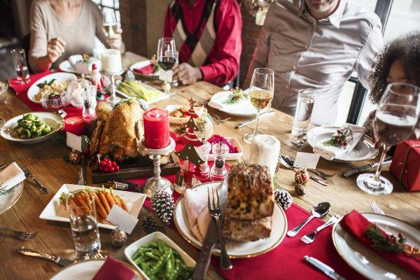 Gravy or cranberry sauce? Study reveals top Christmas trends for 2020