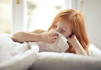 The childrens flu vaccine and what you need to know