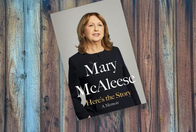 Book Review: Mary McAleese gets candid in 'Here's the Story'