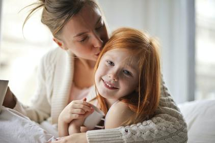 Does your little one have dry, inflamed skin?