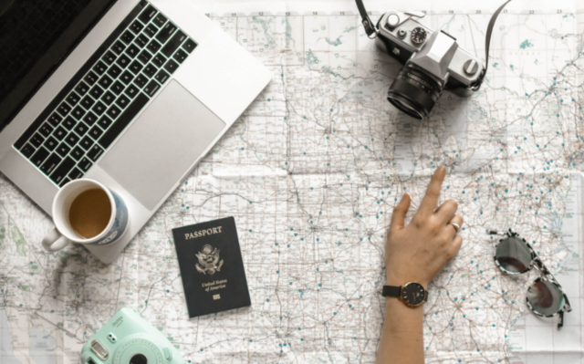 Why holding on to your travel memories is so essential