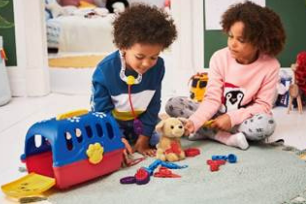 Lidl Ireland launch huge affordable toy range just in time for Christmas