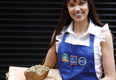 Cork mums award-winning Brown Bread hits Aldi's shelves!