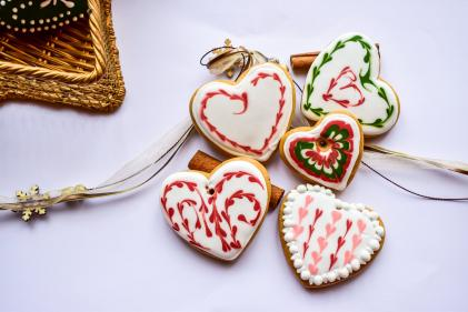Gingerbread recipe! Bake memories this Christmas