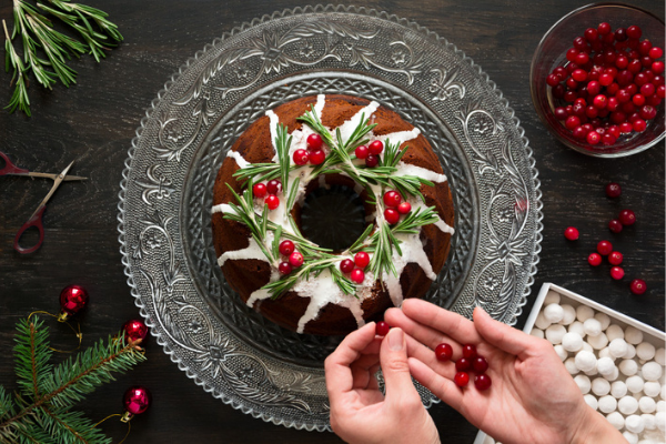 Festive Prep: 8 delicious desserts you can make before Christmas Day